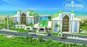 Горящие туры в отель Adalya Resort & SPA 5*, Сиде, Турция 5*,