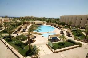 Горящие туры в отель Flamenco Beach Resort 4*, Эль Кусейр, Египет