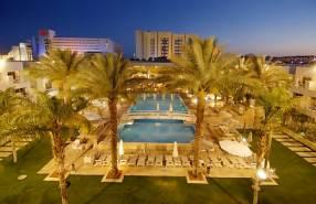 Горящие туры в отель Leonardo Royal Resort Eilat (Ex.royal Tulip Eilat) 4*, Эйлат, Израиль