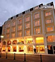 Горящие туры в отель Lady Diana Hotel 4*, Стамбул,