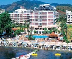 Горящие туры в отель Elegance Hotel 5*, Мармарис,