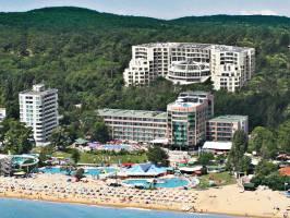 Горящие туры в отель Park Hotel Golden Beach 4*, Золотые Пески,