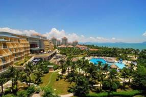 Горящие туры в отель Days Hotel & Suites Sanya Resort 5*, Санья, Китай