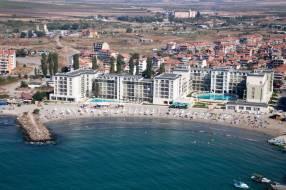 Горящие туры в отель Festa Pomorie Resort 4*, Поморье,