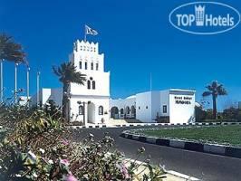 Горящие туры в отель Mercure Hurghada (ex. Sofitel Hurghada) 4*, Хургада, Египет