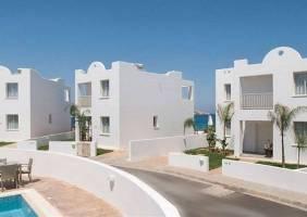 Горящие туры в отель Louis Althea Kalamies Luxury Villas 4*,