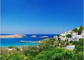 Горящие туры в отель White Palace 2*, о. Родос, Греция