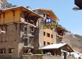 Горящие туры в отель Husa Xalet Besoli 3*,
