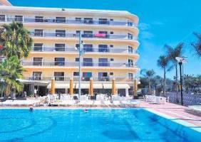 Горящие туры в отель Reymar Playa 3*, Коста Брава, Испания