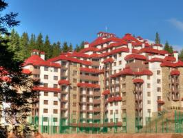Горящие туры в отель Kamelia Pamporovo 4*,