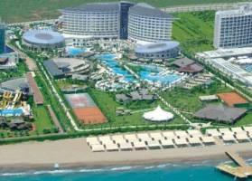 Горящие туры в отель Royal Wings 5*, Анталия, Турция