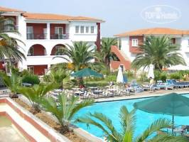 Горящие туры в отель Aristoteles Beach 3*, Кассандра, Греция