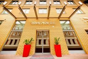 Горящие туры в отель Royal Park Boutique Hotel 4*, Будапешт, Венгрия