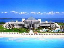 Горящие туры в отель Paradisus Cancun (Ex. Gran Melia Cancun) 5*, Канкун, Мексика