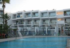 Горящие туры в отель Limanaki Beach 3*, Айя Напа, Кипр