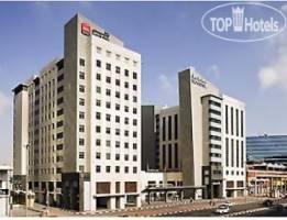 Горящие туры в отель Ibis Deira City Center 2*, Дубаи,