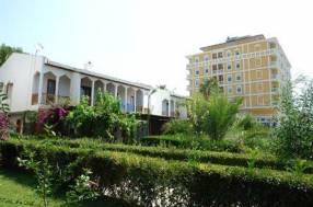 Горящие туры в отель Antik Hotel & Garden 4*, Аланья,