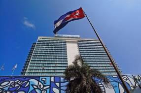 Горящие туры в отель Tryp Habana Libre 5*, Гавана, Куба