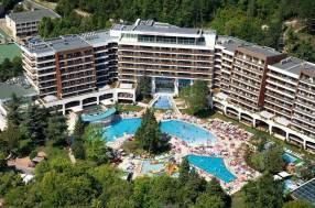 Горящие туры в отель Flamingo Grand 5*, Албена, Болгария