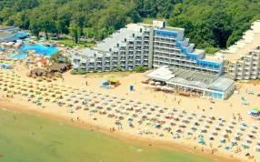 Горящие туры в отель Slavuna 3*, Албена, Филиппины