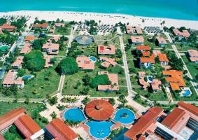 Горящие туры в отель Villa Cuba Gran Caribe 4*, Варадеро, Куба