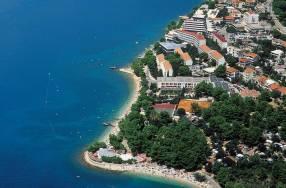 Горящие туры в отель Mediteran Podgora 3*, Подгора, Хорватия