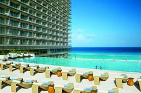 Горящие туры в отель Secrets The Vine Cancun 5*, Канкун,