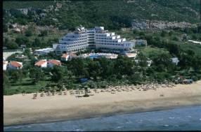 Горящие туры в отель Richmond Ephesus Resort 5*, Кушадасы, Турция