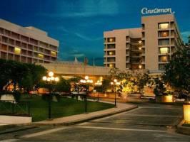 Горящие туры в отель Cinnamon Grand 5*, Коломбо, Шри Ланка