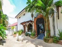 Горящие туры в отель Langi Langi Beach Bungalows