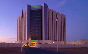 Горящие туры в отель Acacia Hotel 4*, Рас Аль Хайма, ОАЭ
