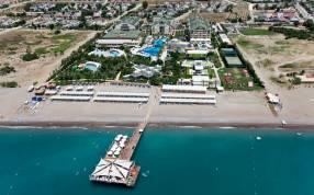Горящие туры в отель Alva Donna Exclusive Hotel & SPA 5*, Белек, Турция