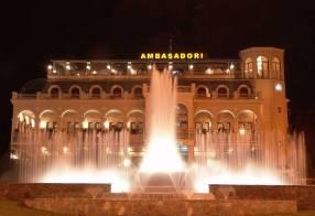 Горящие туры в отель Ambassador 4*, Тбилиси, Грузия