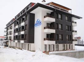 Горящие туры в отель Aspen Apart Hotel 17, Банско, Болгария 4*,