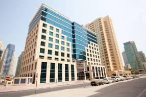 Горящие туры в отель Marina Byblos 4*, Дубаи,