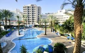 Горящие туры в отель Caesar Premier 4*, Эйлат, Израиль