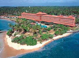 Горящие туры в отель Chaaya Tranz Hikkaduwa (ex.Coral Gardens) 4*, Хиккадува, Шри Ланка