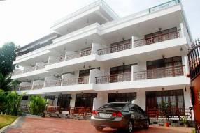 Горящие туры в отель Chakra Ayurvedic Resort 3*, Керала, Индия