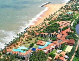 Горящие туры в отель Club Hotel Dolphin 4*, Вайккал, Шри Ланка