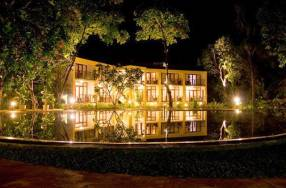 Горящие туры в отель Cormaran Beach 2*, Унаватуна,