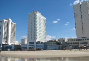 Горящие туры в отель Crowne Plaza Tel Aviv 5*, Тель Авив, Израиль