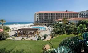 Горящие туры в отель Dan Accadia 5*, Герцлия, Израиль