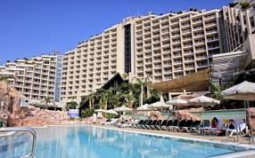 Горящие туры в отель Dan Eilat Hotel 5*, Эйлат, Израиль
