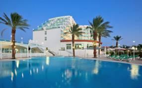 Горящие туры в отель Dan Panorama Eilat 4*, Эйлат,