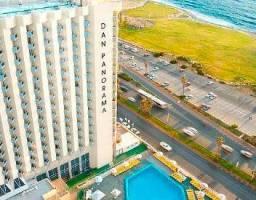 Горящие туры в отель Dan Panorama Tel Aviv 4*, Тель Авив, Израиль