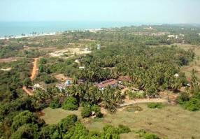 Горящие туры в отель Dona Sa Maria 30, ГОА южный, Индия 2*,