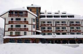 Горящие туры в отель Elegant Spa 4*,  Болгария