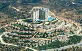 Горящие туры в отель Gold City (Ex. Goldcity Tourism Complex) 5*, Аланья,