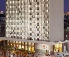 Горящие туры в отель Grand Beach 3*, Тель Авив, Израиль