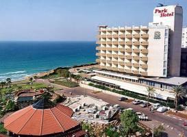 Горящие туры в отель Park Hotel Netanya 3*, Нетания,